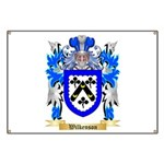 Wilkenson Banner