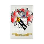 Wilkens Rectangle Magnet (100 pack)