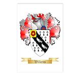 Wilkens Postcards (Package of 8)