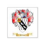 Wilken Square Sticker 3