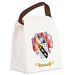Wilken Canvas Lunch Bag