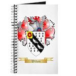 Wilken Journal