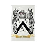 Wilinski Rectangle Magnet (100 pack)