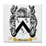 Wilinski Tile Coaster