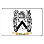 Wilinski Banner