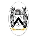 Wiliems Sticker (Oval 10 pk)