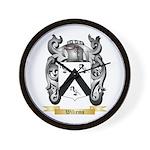 Wiliems Wall Clock