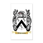 Wilhelmsen 20x12 Wall Decal