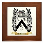 Wilhelmsen Framed Tile