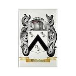 Wilhelmer Rectangle Magnet (100 pack)