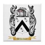 Wilhelmer Tile Coaster