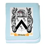Wilhalm baby blanket