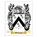 Wilhalm Small Poster