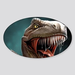 Velociraptor Sticker