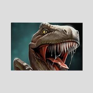 Velociraptor Magnets
