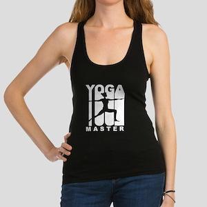 Yoga Master Racerback Tank Top