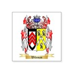 Wileman Square Sticker 3