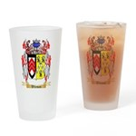 Wileman Drinking Glass