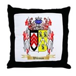 Wileman Throw Pillow