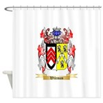 Wileman Shower Curtain