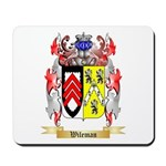 Wileman Mousepad