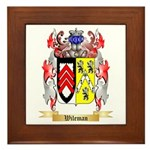 Wileman Framed Tile