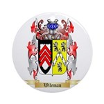 Wileman Round Ornament