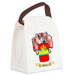 Wilder Canvas Lunch Bag