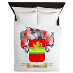 Wilder Queen Duvet
