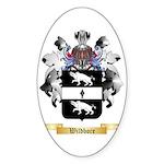Wildbore Sticker (Oval)