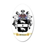 Wildbore 35x21 Oval Wall Decal