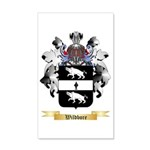 Wildbore 35x21 Wall Decal