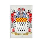 Wilcoxen Rectangle Magnet (100 pack)