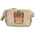 Wilcoxen Messenger Bag