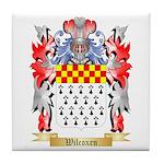 Wilcoxen Tile Coaster