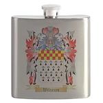 Wilcoxen Flask