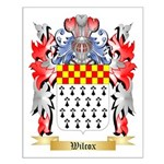 Wilcox Small Poster