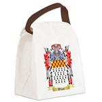 Wilcox Canvas Lunch Bag