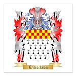 Wilcockson Square Car Magnet 3