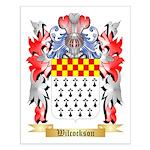 Wilcockson Small Poster