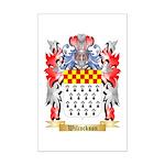 Wilcockson Mini Poster Print