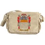 Wilcockson Messenger Bag