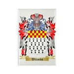 Wilcocks Rectangle Magnet (100 pack)