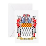 Wilcocks Greeting Card