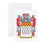 Wilcocks Greeting Cards (Pk of 20)