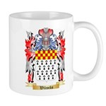 Wilcocks Mug