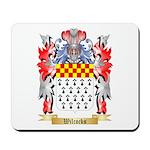 Wilcocks Mousepad