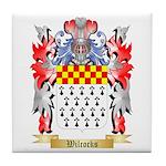 Wilcocks Tile Coaster