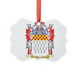 Wilcocks Picture Ornament