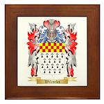 Wilcocks Framed Tile